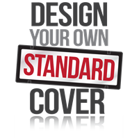 Car/ Standard Covers/ Design Your Own/ Suits all States