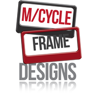Motorcycle Number Plate Frames  sc 1 st  personalised number plate frames & Our Designs
