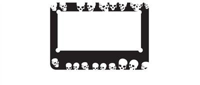 Skulls Customise - MC
