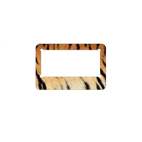 Tiger Fur Customise - MC