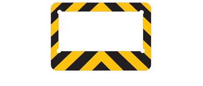 Caution Customise - MC
