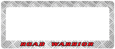 Road Warrior - Standard