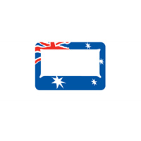 Aussie Flag Customise - MC