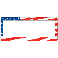American Flag Customise