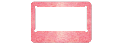 Pink Fur Customise - MC