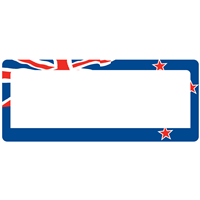 NZ Flag Customise