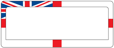StGeorge Flag Customise