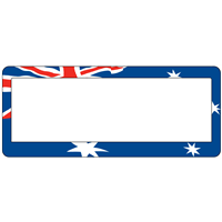 Aussie Flag Customise