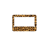 Leopard Fur Customise - MC