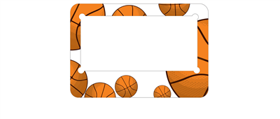 Basketball Customise - MC