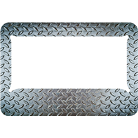 Diamond Plate - MC