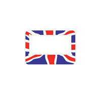 British Flag - MC