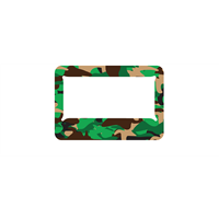 Camouflage Customise - MC