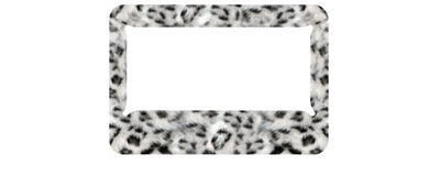 Snow Leopard Customise - MC